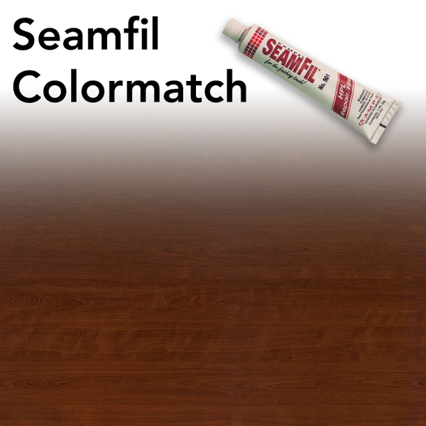 Seamfil Blossom Cherrywood Laminate Repair