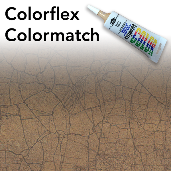 Colorflex Burnished Glaze Laminate Caulking
