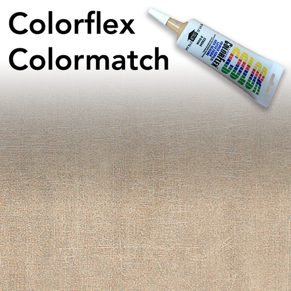 Colorflex Jute Gauze Laminate Caulking