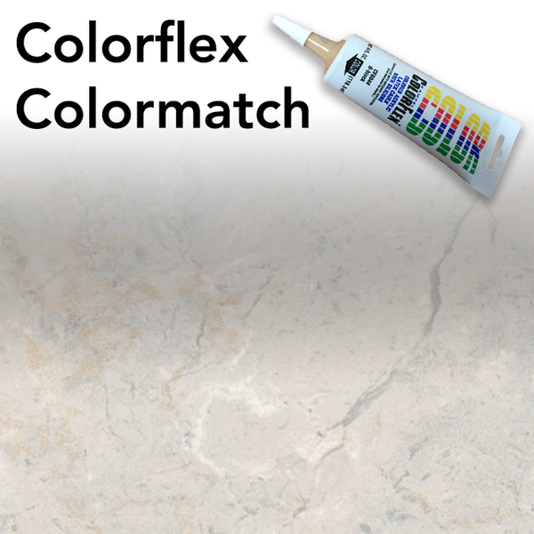 Colorflex Portico Marble Laminate Caulking