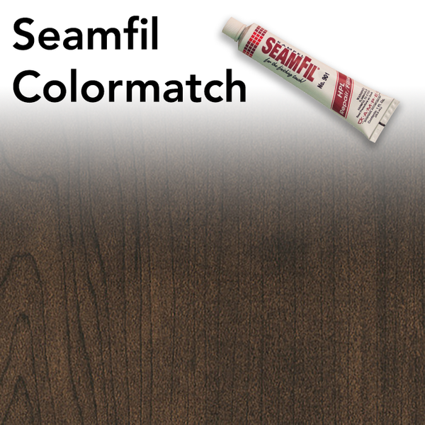 Seamfil Cocoa Maple Laminate Repair