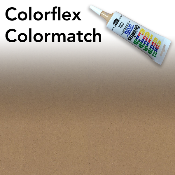Colorflex MDF Solidz Laminate Caulking