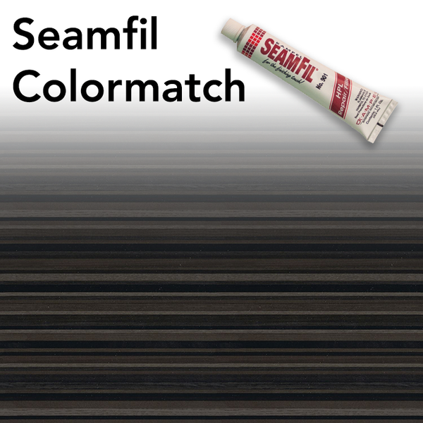 Seamfil Ebony Ribbonwood Laminate Repair