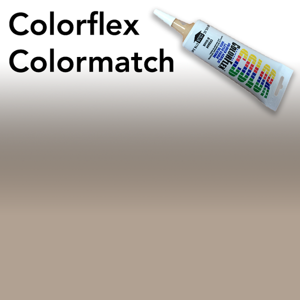 Colorflex Mojave Laminate Caulking