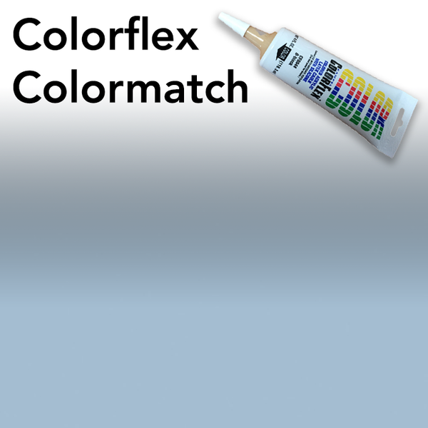 Colorflex Just Blue Laminate Caulking
