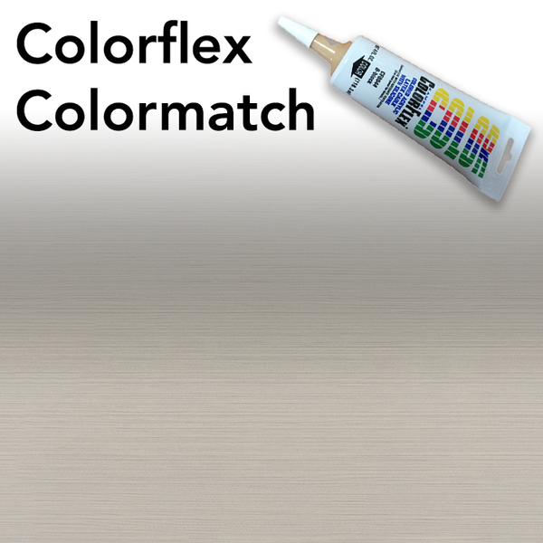Colorflex Neutral Twill Laminate Caulking