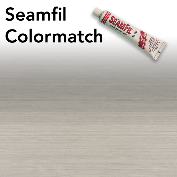 Seamfil Neutral Twill Laminate Repair
