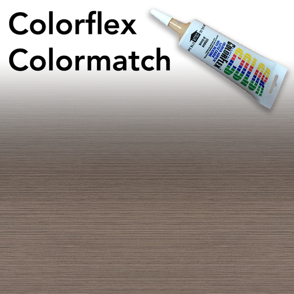 Colorflex Earthen Twill Laminate Caulking