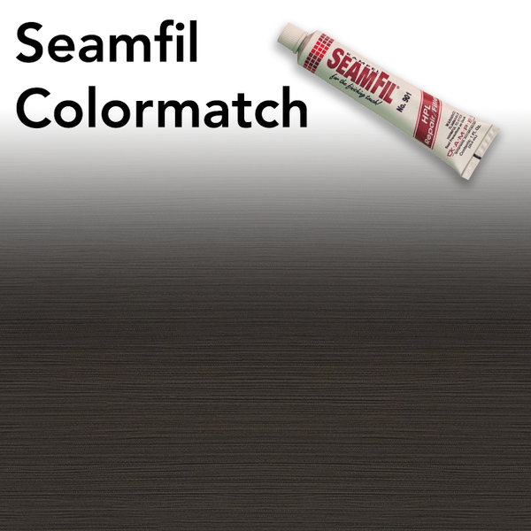 Seamfil Graphite Twill Laminate Repair