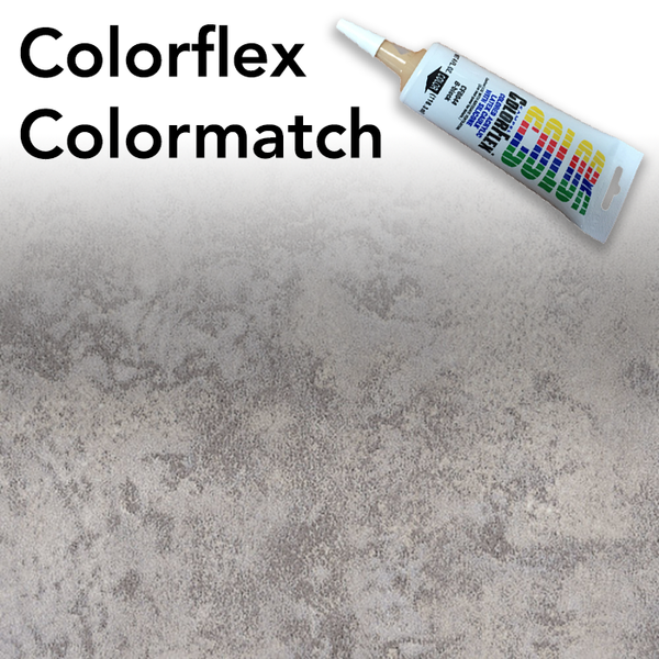 Colorflex Elemental Concrete Laminate Caulking