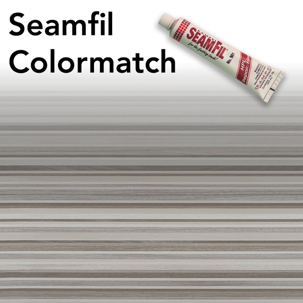 Seamfil Ashen Ribbonwood Laminate Repair