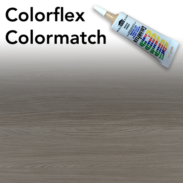 Colorflex Weathered Ash Laminate Caulking