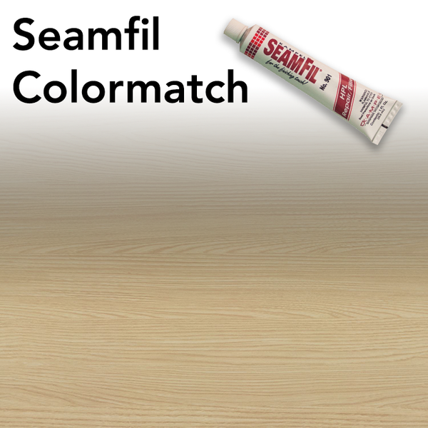 Seamfil Aged Ash Laminate Repair