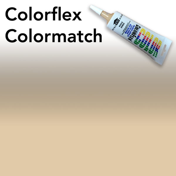 Colorflex Desert Beige Laminate Caulking