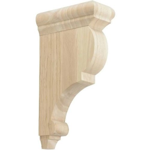 Traditional 90003 Corbel, Wood Products - Laurey