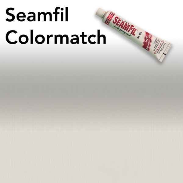 Seamfil Neutral White Laminate Repair