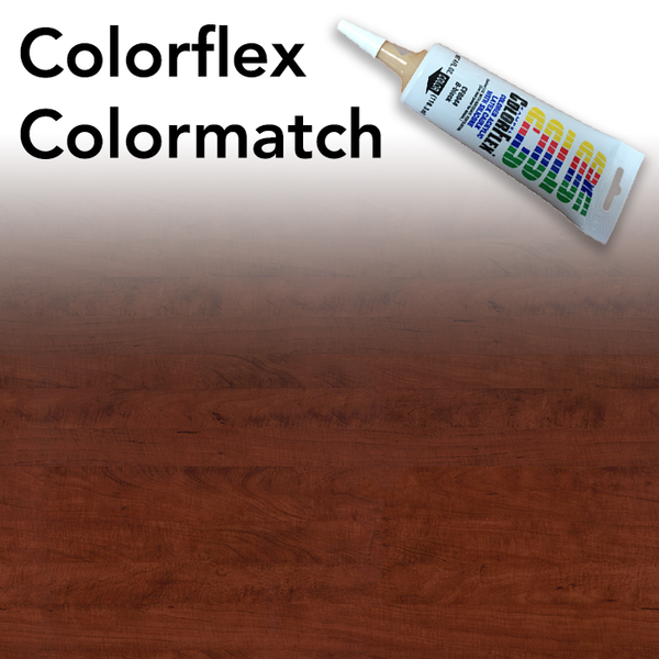 Colorflex Auburn Maple Laminate Caulking
