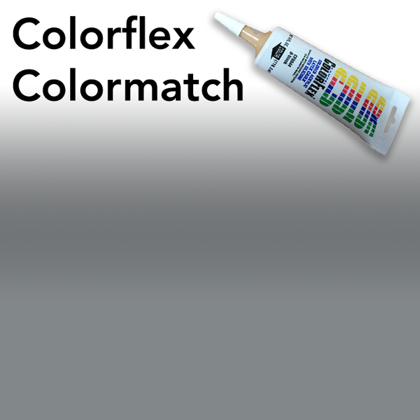 Colorflex Mouse Laminate Caulking