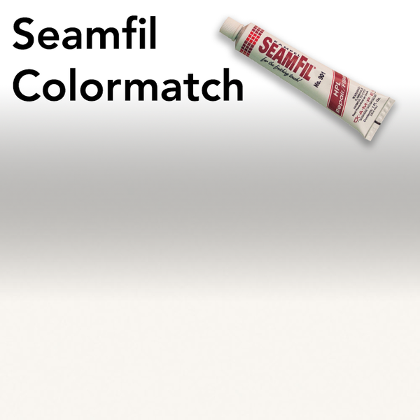 Seamfil Mission White Laminate Repair