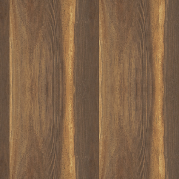 Wide Planked Walnut 9479 Laminate Sheet, 180fx - Formica