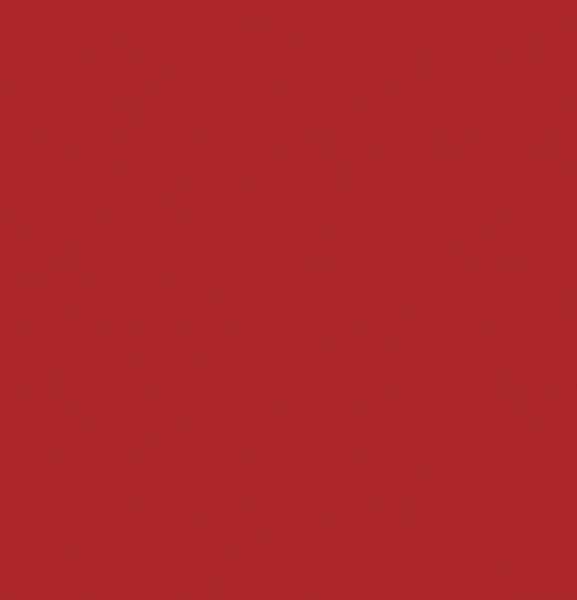 Primary Red SR520 Laminate Sheet, Solid Colors - Pionite