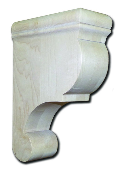 Castlewood SY-CA-209 Shaped Countertop Support