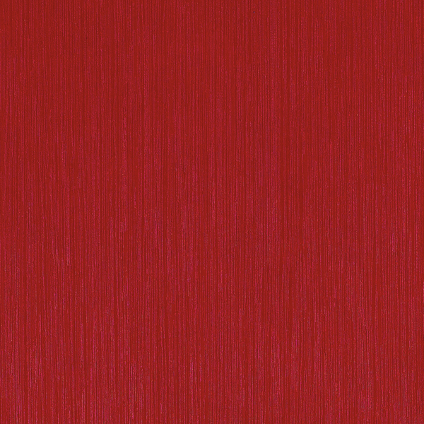 Regimental Red D12K Laminate Sheet, Solid Colors - Wilsonart