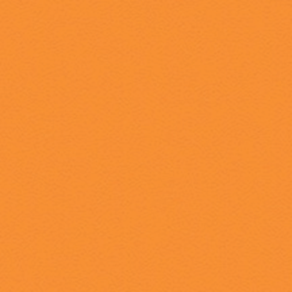 Orange Grove D501 Laminate Sheet, Solid Colors - Wilsonart