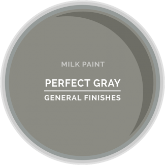 General Finishes Water Based Milk Paint, Specialty Coatings