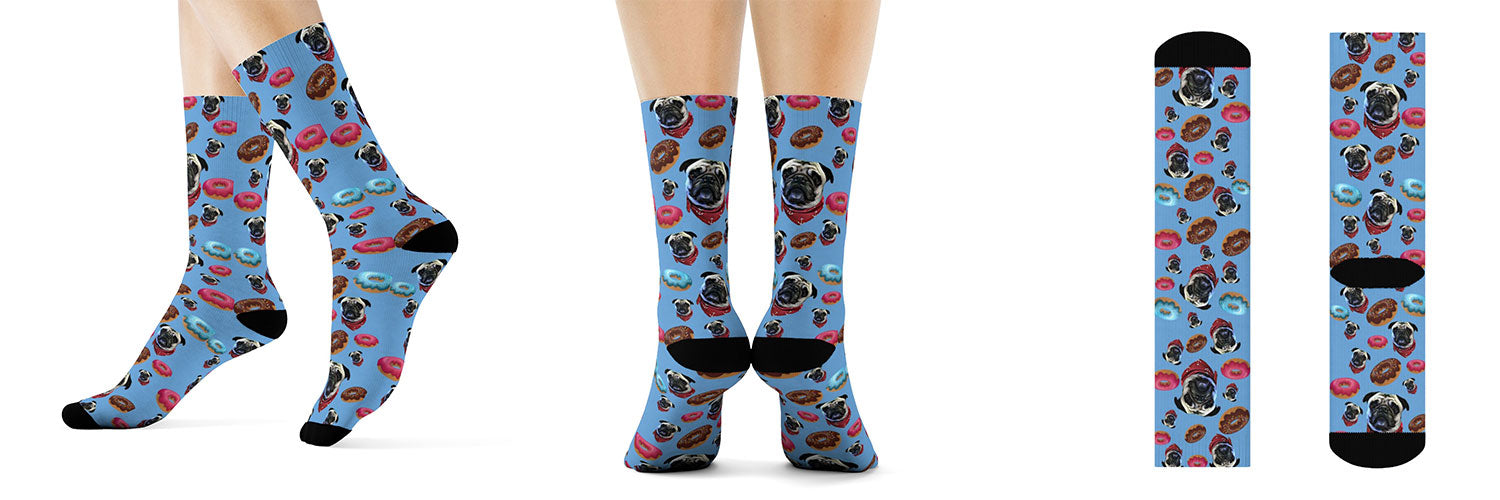 Custom_DogSocks_Donuts