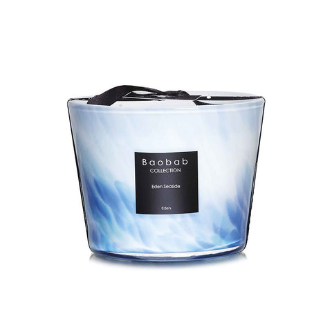 Eden Seaside Max 10 Scented Candle