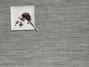 Boucle Placemat in Salt
