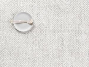 Mosaic Placemat in Grey