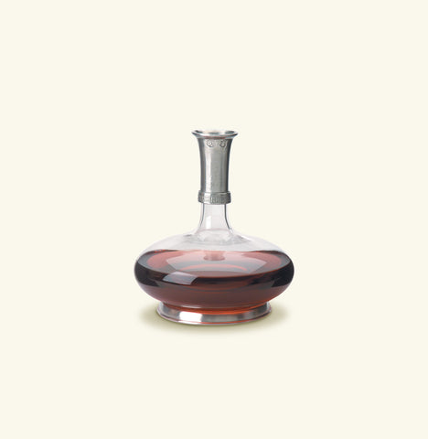 Wine Decanter With Top