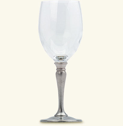 All Purpose Crystal Wine Glass