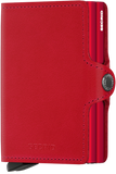 Original Red Twin Wallet