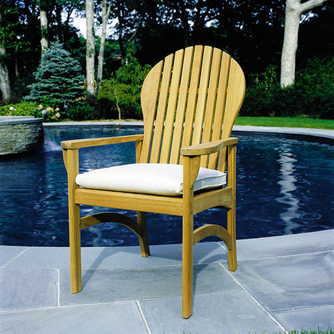 Hampton Dining Armchair