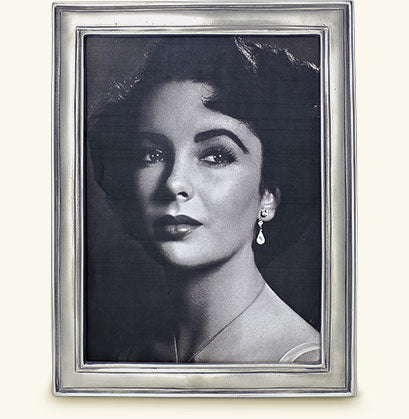 Lugano Rectangle Frame, Lg. 5x7