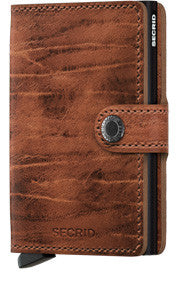 Dutch Martin Whiskey Mini Wallet