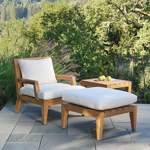Mendocino Deep Seating Lounge Chair