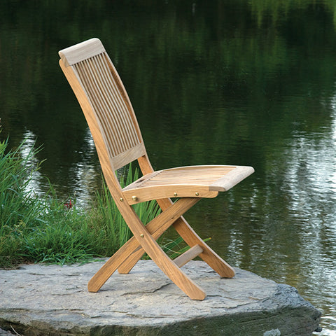 Monterey Dining Side Chair
