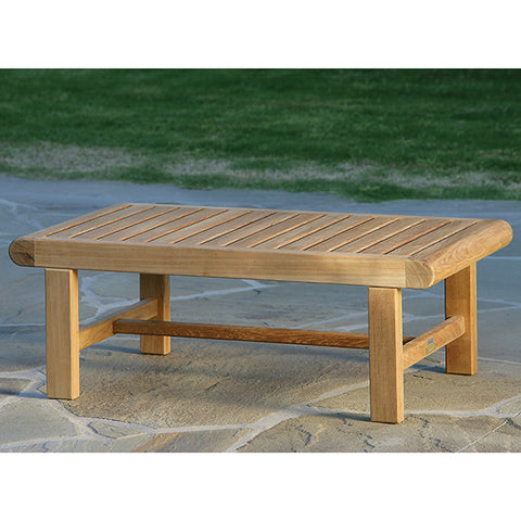 Nantucket Coffee Table