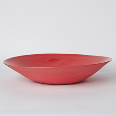 Nest Bowl Extra Large Red