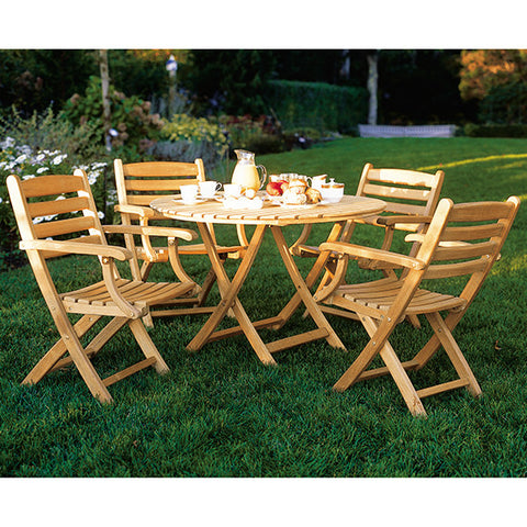 Newport Folding Table