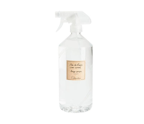 Linen Water Spray - Linen