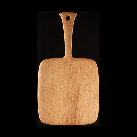 "#11 - 11.5"" x 22"" Bird's-eye Maple Cutting Board"