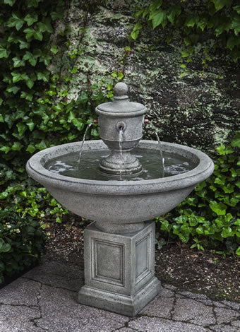 Rochefort Fountain