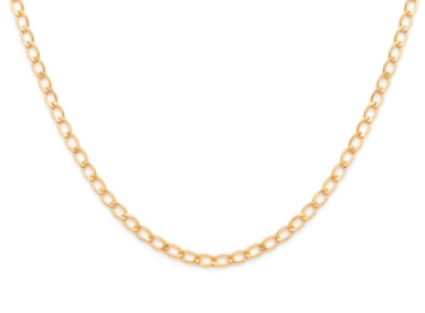 Alba - Gold Fill Necklace
