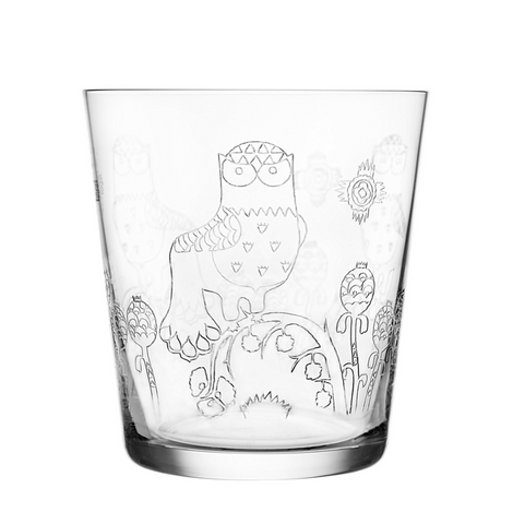 Taika Tumbler Set of 2