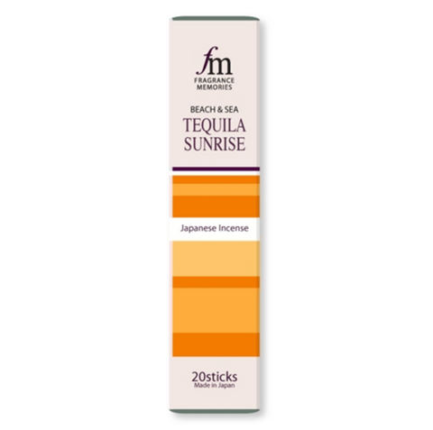 Tequila Sunrise Incense
